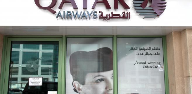 Qatar Airways zostały w drugi rok z rzędu wybrane najlepszą spośród 200 linii lotniczych świata.