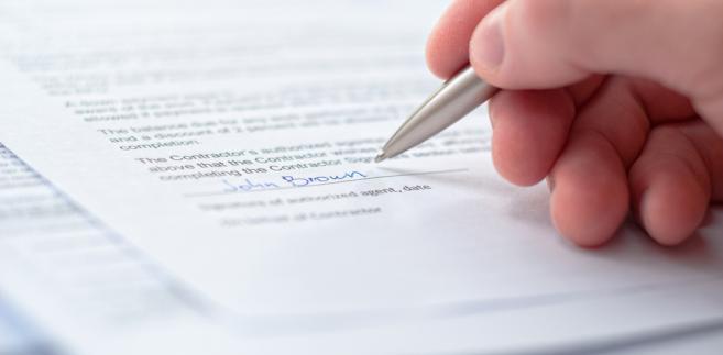 Nowy będzie również formularz zgłoszenia aktualizacyjnego dla osób fizycznych - ZAP-3.