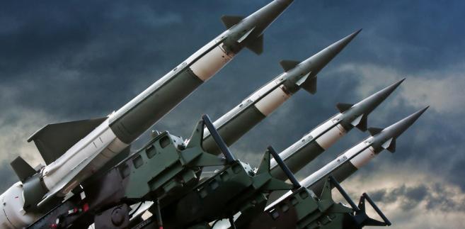 """Obok """"Wisły"""" zrealizowany ma zostać również program """"Narew"""" – obrona powietrzna krótkiego zasięgu"""