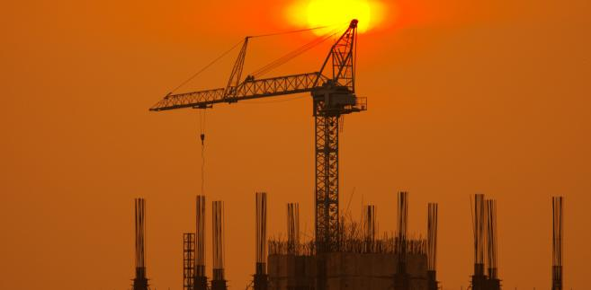 W czasach boomu budowlanego Reyal Urbis był jedną z najlepiej prosperujących firm.