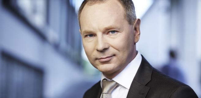 Prezes GPW Adam Maciejewski wyjaśnia, że chodzi liberalizację regulacji,