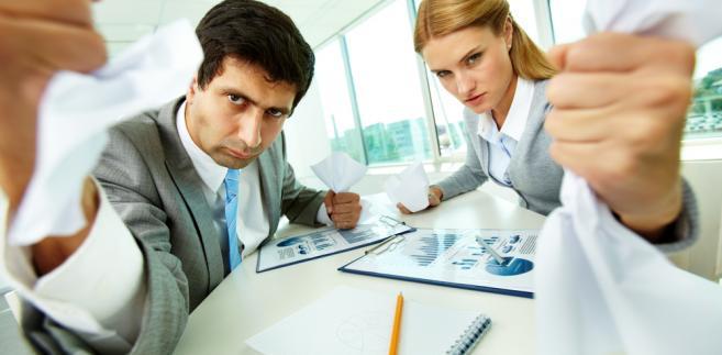 Najwięcej reklamacji dostają banki. Ale też na ogół są bardziej przychylne klientom w ich rozpatrywaniu.