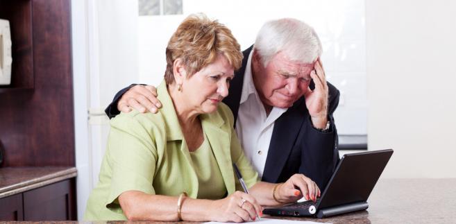 Będzie jednorazowy dodatek dla niektórych emerytów