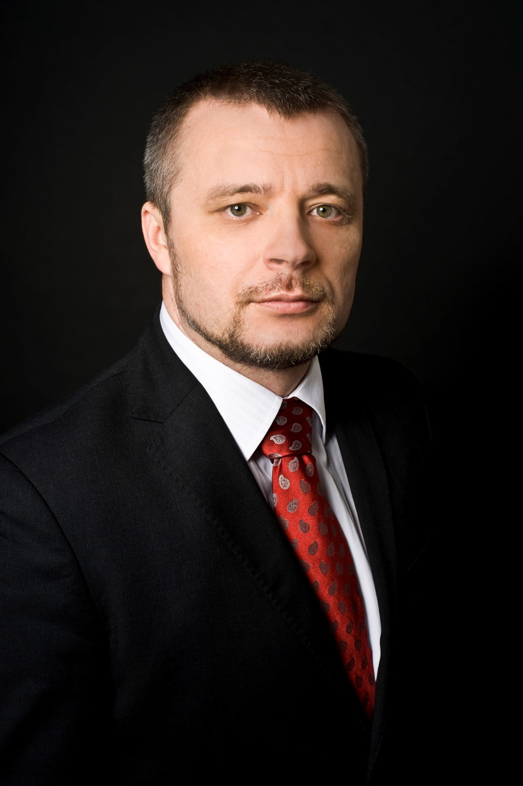 Marcin Kiepas, dyrektor dzialu analiz Admiral Markets
