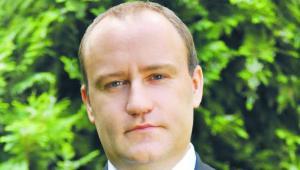 Dr Piotr Karwat, radca prawny z kancelarii Chadbourne & Parke