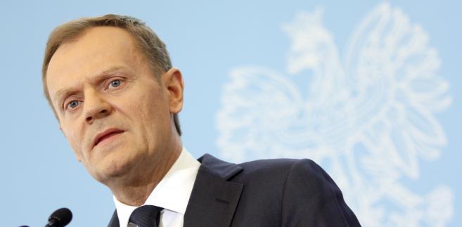 Premier zapowiedział, że po lustracji zapadnie decyzja, czy w związku ze słabymi danymi z gospodarki, są potrzebne zmiany w ustawie budżetowej.