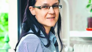 Justyna Przekopiak dyrektor departamentu podatków lokalnych w Ministerstwie Finansów