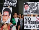"""Snowden: """"USA <strong>nagrywały</strong> wszystkie <strong>rozmowy</strong> w jednym z państw"""""""
