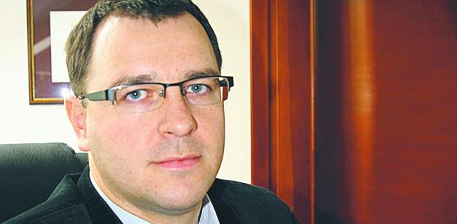 Dr Rafał Dowgier, adiunkt w Katedrze Prawa Podatkowego na Wydziale Prawa Uniwersytetu w Białymstoku, członek zespołu eksperckiego ds. lokalnego prawa podatkowego
