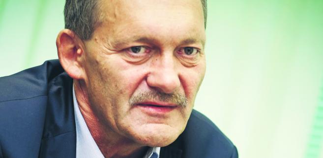 Edward Zalewski