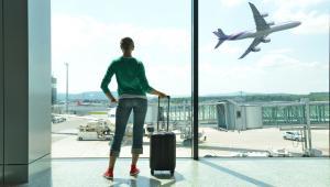 Pasażer musi wezwać linie lotnicze do udzielenia odpowiedzi na złożoną reklamację.