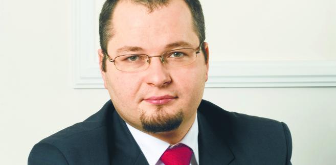 Paweł Gerszta
