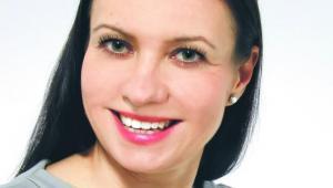 Monika Biała, sędzia Sądu Rejonowego dla Wrocławia-Krzyków, delegowana do Ministerstwa Sprawiedliwości jako szef grupy roboczej do spraw utworzenia wydziałów elektronicznych (e-BTE)