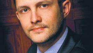 Łukasz Bernatowicz, radca prawny, ekspert BCC ds. infrastruktury, prawa budowlanego i zamówień publicznych