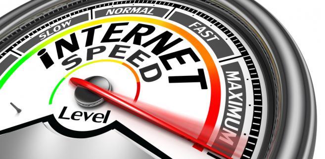 internet-licznik-szybkość