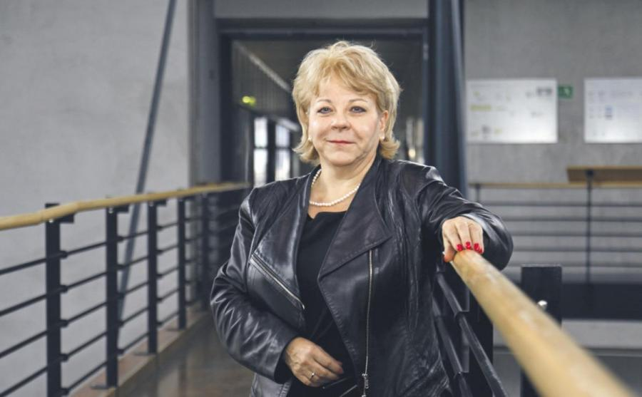 Jadwiga Glumińska - Pawlic