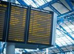 Kolej obiecuje: Pociągami pasażerowie dojadą jeszcze na trzy lotniska