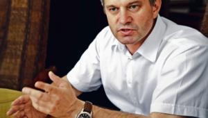 Jacek Kapica, wiceminister finansów, szef administracji podatkowej