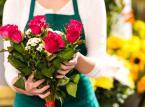 Kiedy sprzedaż kwiatów z ogródków można zwolnić z opłaty targowej