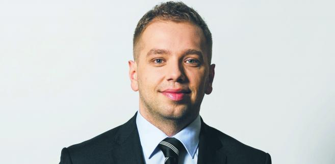 Piotr Zając Fot. mat. prasowe