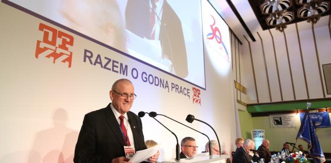 Jan Guz PAP/Leszek Szymański