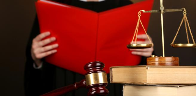 Praca w prokuraturze rejonowej - nie ejst zdaniem rozmówcy - niczym hańbiącym, czy uwłaczającym