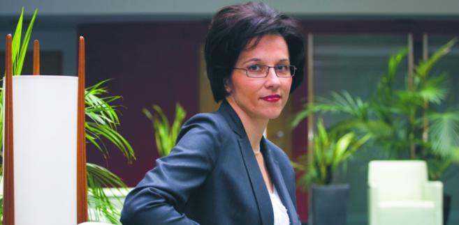 Małgorzata Zaleska jest zdania, że bankom nie opłaca się przejmowanie zadłużonych nieruchomości. Wolą negocjować