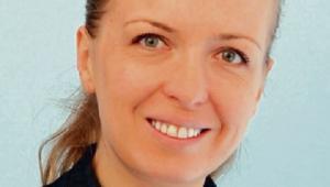 Agnieszka Królikowska wiceminister finansów, generalny inspektor informacji finansowej