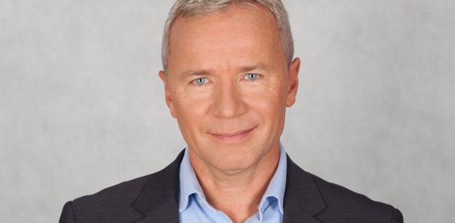 Adam Uszpolewicz