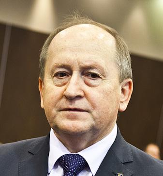 BGK - twarze - Krzysztof Pietraszkiewicz