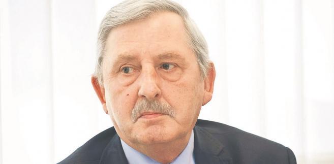 Hauser Roman, Fot. Wojtek Górski
