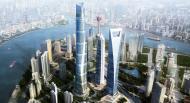 95 proc. wzrostu w ciągu dekady. <strong>Ceny</strong> chińskich nieruchomości wciąż rosną