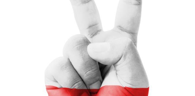 Polska, zwycięstwo