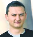 Łukasz Guza dziennikarz Gazety Prawnej