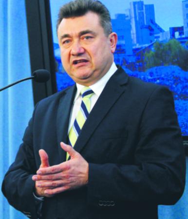 Grzegorz Tobiszowski poseł ze Śląska