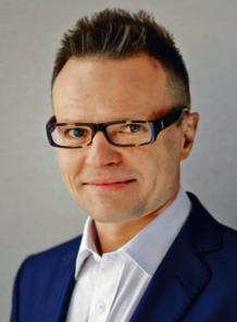 Mateusz Kobyliński doradca podatkowy, dyrektor w dziale doradztwa podatkowego w KPMG w Polsce