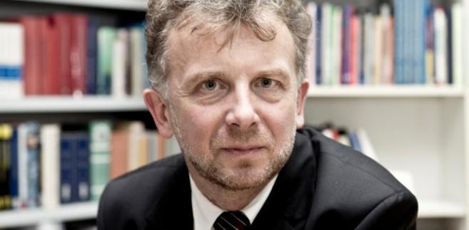 Ireneusz Kamiński/ fot. Wojtek Górski