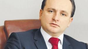 Jacek Skała, szef Związku Zawodowego Prokuratorów i Pracowników Prokuratury RP/ fot. Paweł Ulatowski