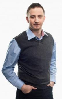 Marcin Malicki, dyrektor pionu rozwoju produktów i usług w Centralnym Ośrodku Informatyki