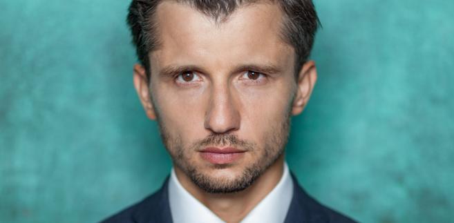 Michał Paprocki radca prawny z Kancelarii Radcowskiej Chmaj i Wspólnicy