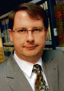 Dr Konrad Osajda, Wydział Prawa i Administracji UW