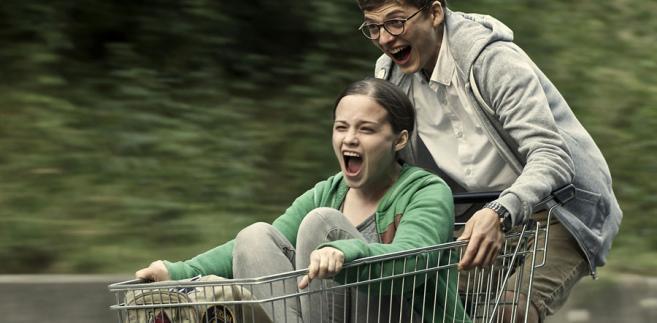 """""""Była sobie dziewczynka"""", """"Oculus"""": Premiery filmowe na weekend"""