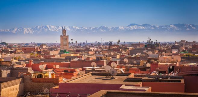 Maroko: Zatrzymano 52 podejrzanych o związki z Państwem Islamskim