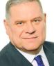 Dr Janusz Fiszer, radca prawny i doradca podatkowy, partner w Kancelarii Gessel, docent UW