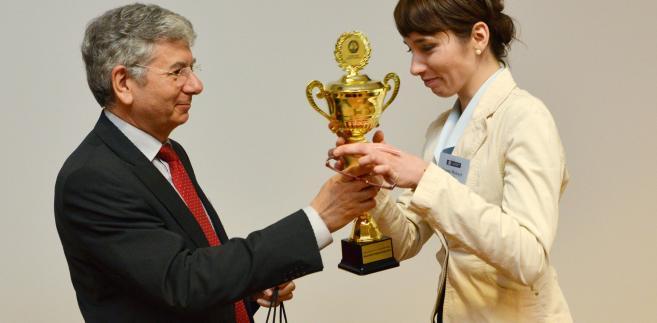 Turniej negocjacyjny dla aplikantów radcowskich 2015