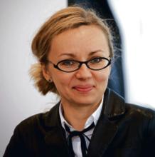 Justyna Majecka-Żelazny dyrektor Biura Zamówień Publicznych w Urzędzie Miasta st. Warszawy