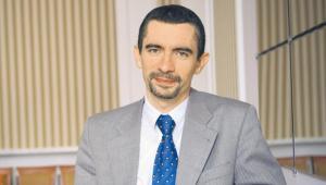 Profesor Roman Trzaskowski, p.o. dyrektor Instytutu Wymiaru Sprawiedliwości