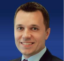 Marcin Retka ekspert podatkowy w KPMG w Polsce