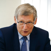 prof. Marek Ratajczak wiceminister nauki i szkolnictwa wyższego