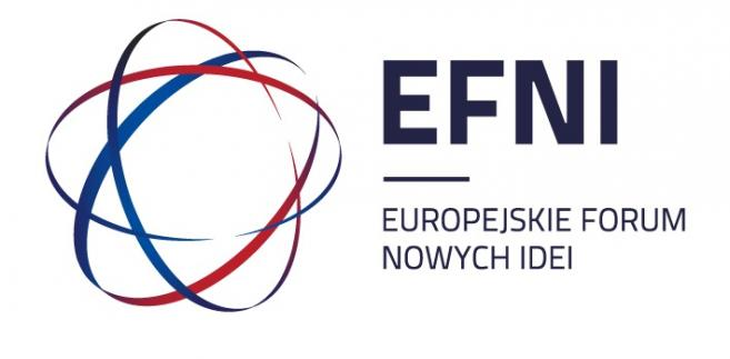 DGP po raz trzeci partnerem strategicznym na Europejskim Forum Nowych Idei